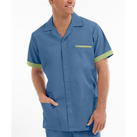 Cleaning service uniforms design cleaning staff uniforms hotel uniform