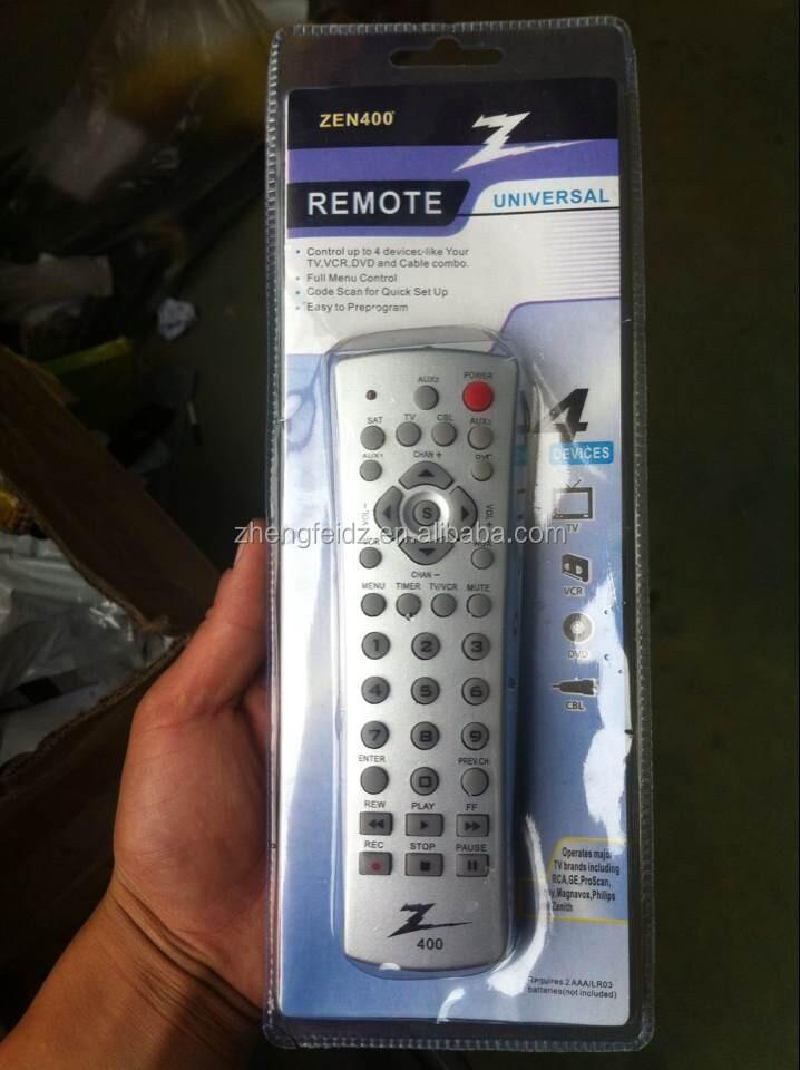 Universal Remote Control Zenith Zen 400 Zen 325 Buy 8 Dmx Universe