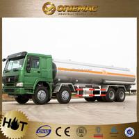 sinotruk howo Oil Truck heavy duty fuel tank truck