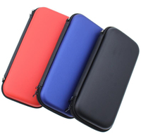 LQJP Carry Bag for Nintendo Switch Hard Carry Case Pouch Protective Bag for Nintendo Switch Console Game Accessories