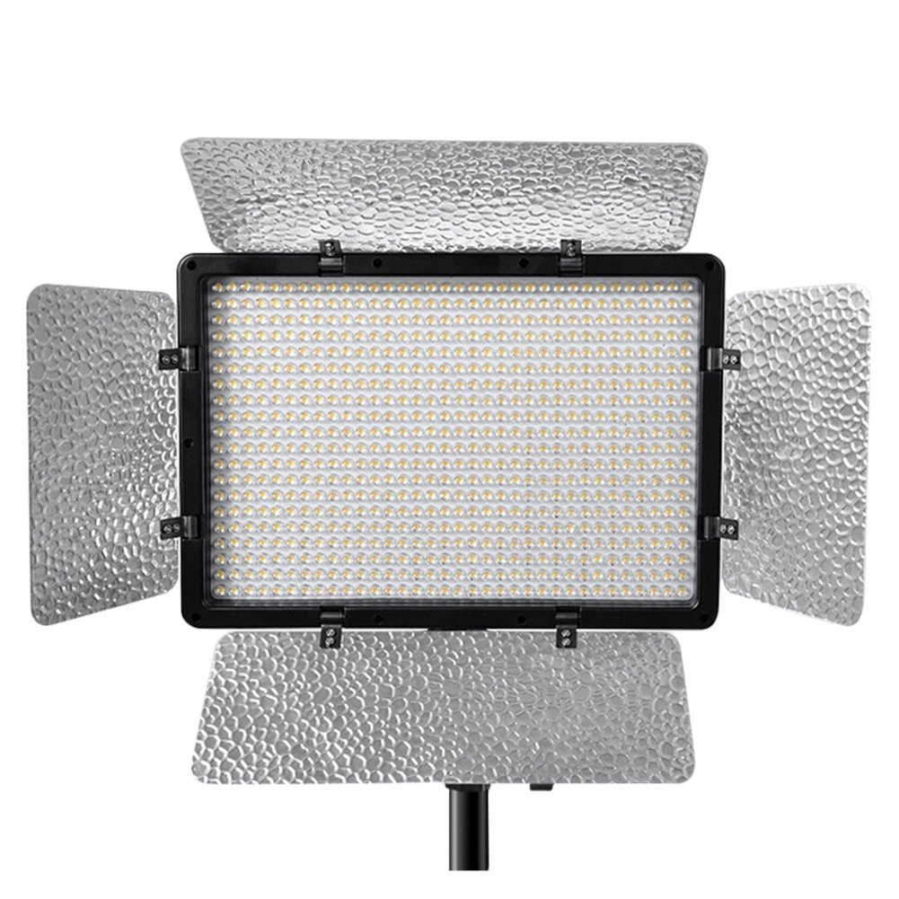 Bestlight® Photo Studio Touch Screen LED680S 680PCS LED Ultra High Power Dimmable Video Light