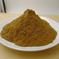 818-Turkish Rhubarb Root Extract Powder 10:1 Water Soluble / 100% Natural High Quality