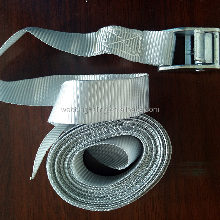 1'' X 15' Endless Cam Buckle Strap