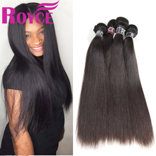100% Remy Hair Alibaba Products Malaysian Straight Virgin Hair
