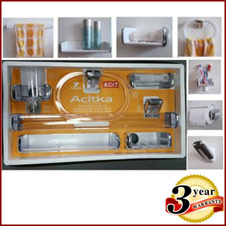 accessori per bagno plastica all'ingrosso-Acquista online i ...