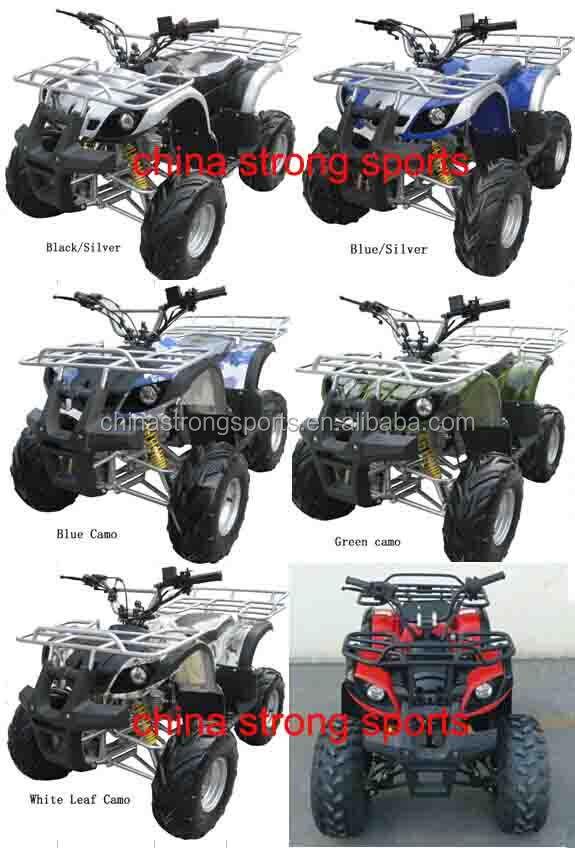 Hot Sell Kids Quad Bike/110cc ATV QUAD ATV006