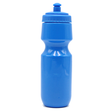 Most popular products 700ml plastic PE sports water bottle free samples wholesale