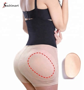 c3a0d0140 Wholesale Women Sexy Underwear Shapewear Tummy Control Hip Trainer Body  Slimming Booty Short Panty Butt Lifter