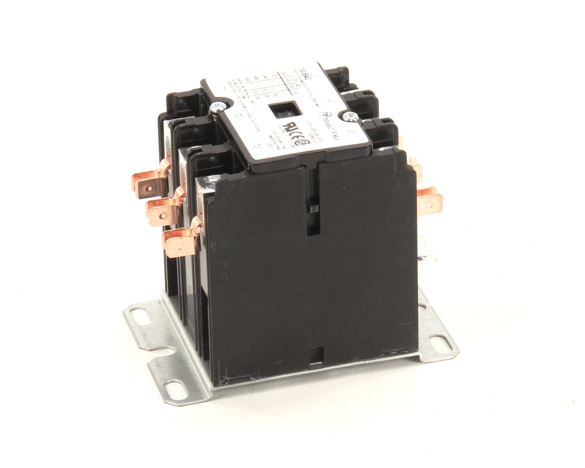 Blodgett 37296 Mechanical Contactor 40-Amp