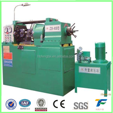 Factory Thread rolling machine for steel bars