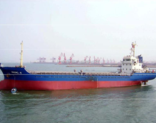 3300DWT General Dry Cargo Ship for sale