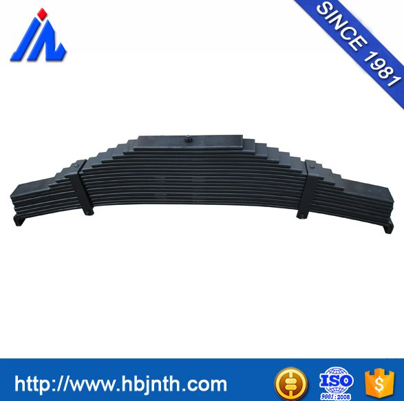Heavy truck spare parts Plate spring auto parts leaf spring