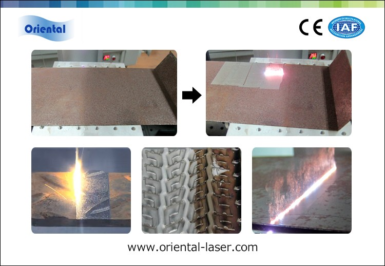 laser metal cleaning china laser cleaning machine metal surface laser cleaning machine laser. Black Bedroom Furniture Sets. Home Design Ideas