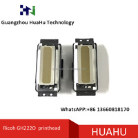 printhead Ricoh GH2220 inkjet print machine print head