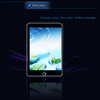 HD clear anti scratch tempered glass film guard for ipad air for ipad 2 3 4