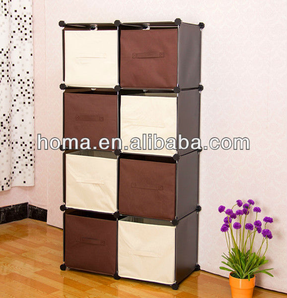 Beau Pp Diy Cube For Cloth Storage Wardrobe Hm Y015   Buy Grid Storage Cube,Diy  Magic Cube,Magic Cube Storage Product On Alibaba.com