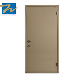 China factory supplied top quality wanted fire door