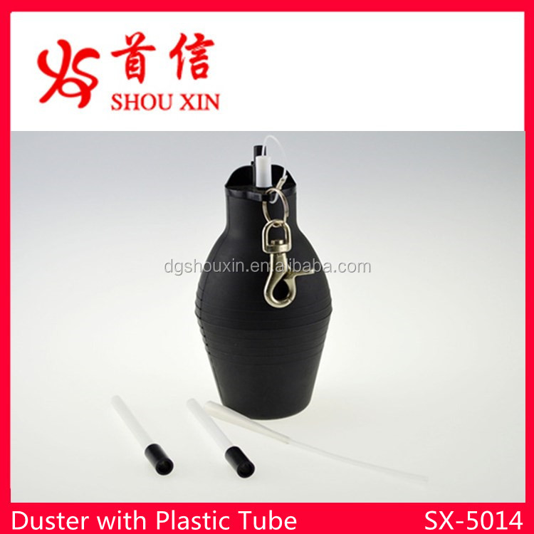 Insecticidal Powder bed bugs duster with plastic extension SX-5014