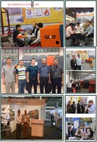 Automatic Construction Steel Rebar Pile Cage Welding Machine With ...