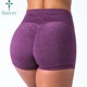 Summer latest Booty Yoga Pants Scrunch Short Women Breeches High Waist Gym Shorts