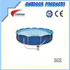 Top quality rectangular plastic pool/Inflatable Pool