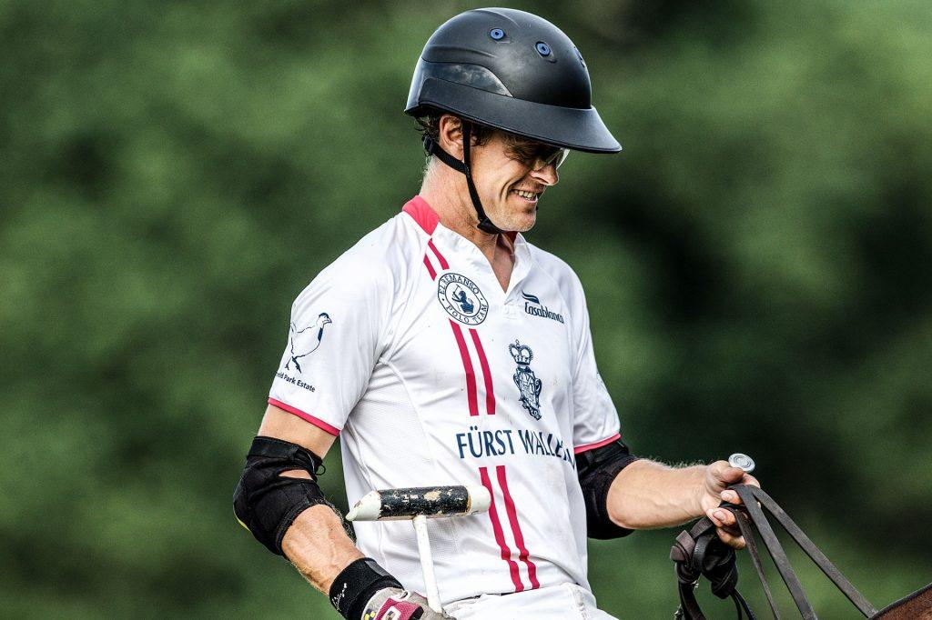 High Quality Safety Polo Helmet 7