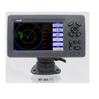 Marine 5inches 7inches GPS Chart Plotter with Built In AIS Transponder