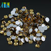 All Size Factory Wholesale New Products Trendy Style Non Hotfix Crystal Rhinestone, MS109 LCT Color