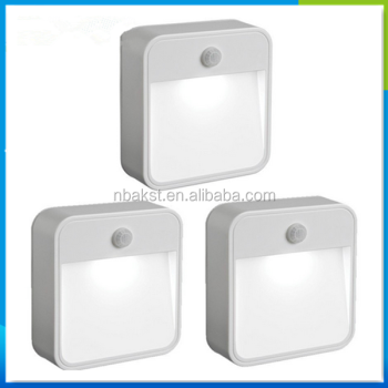 Infrared 1 Led Porch Light Motion Led Sensor Light For Kids Home ...