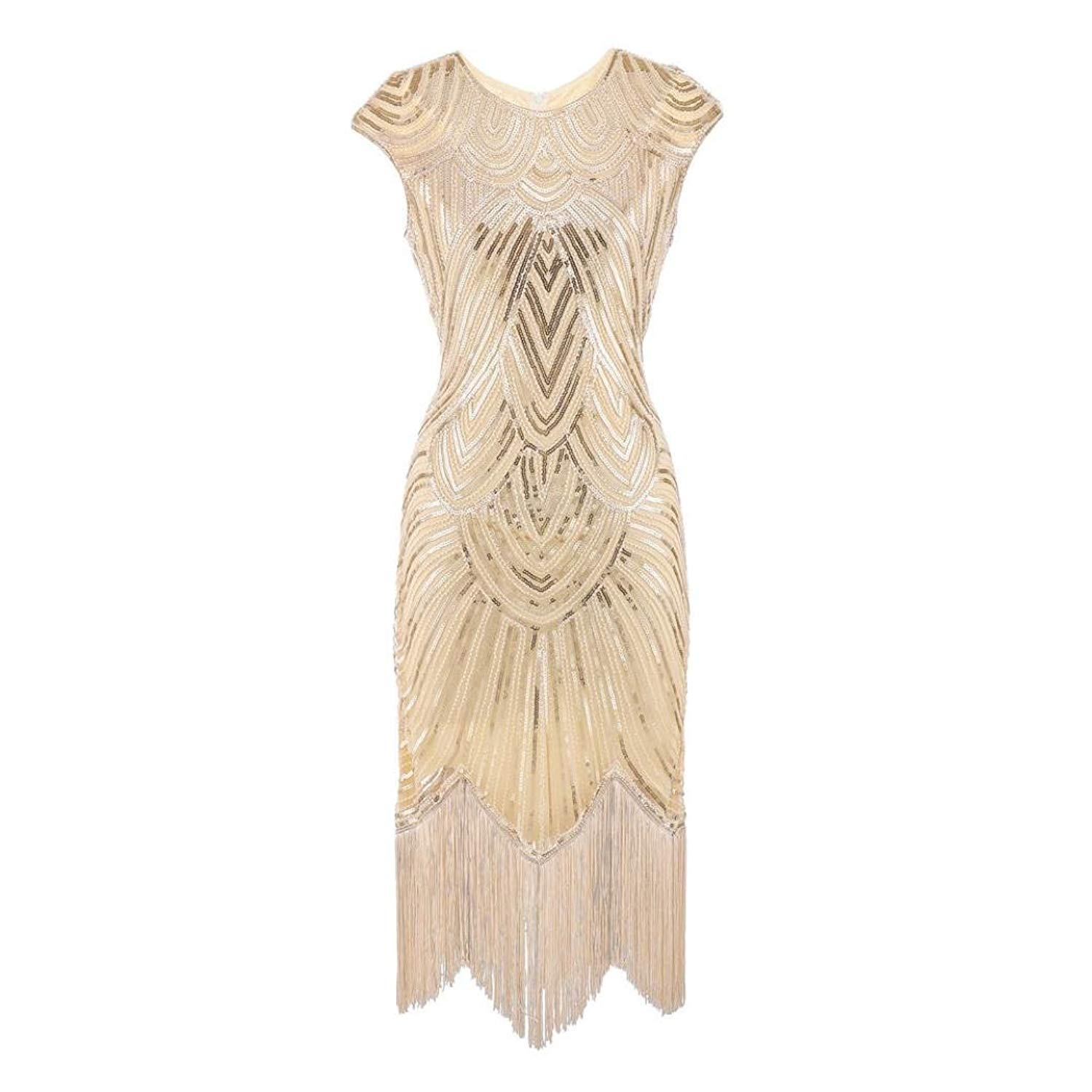 02aa9d232c367 Cheap Beaded Art Deco Dress, find Beaded Art Deco Dress deals on ...