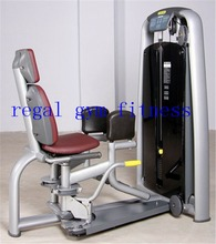 2016 Club Use fitness station Abductor/Outer thigh full condom machinery