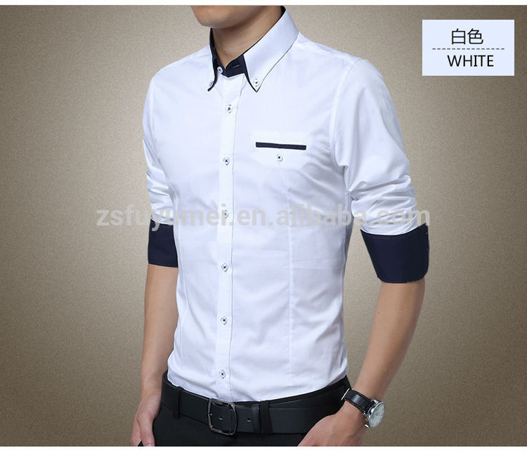 Latest Formal Shirt Designs For Men,Pictures Of Formal Shirts Men ...