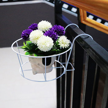 Metal Plant Holder Rack Garden Outdoor Wedding Flower Pot Stands