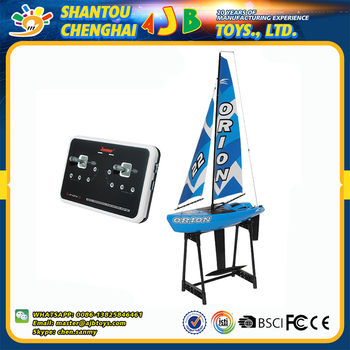 2017 most popular rc toys sail boat