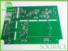 4 Layers Pocket Digital TV PCB Board
