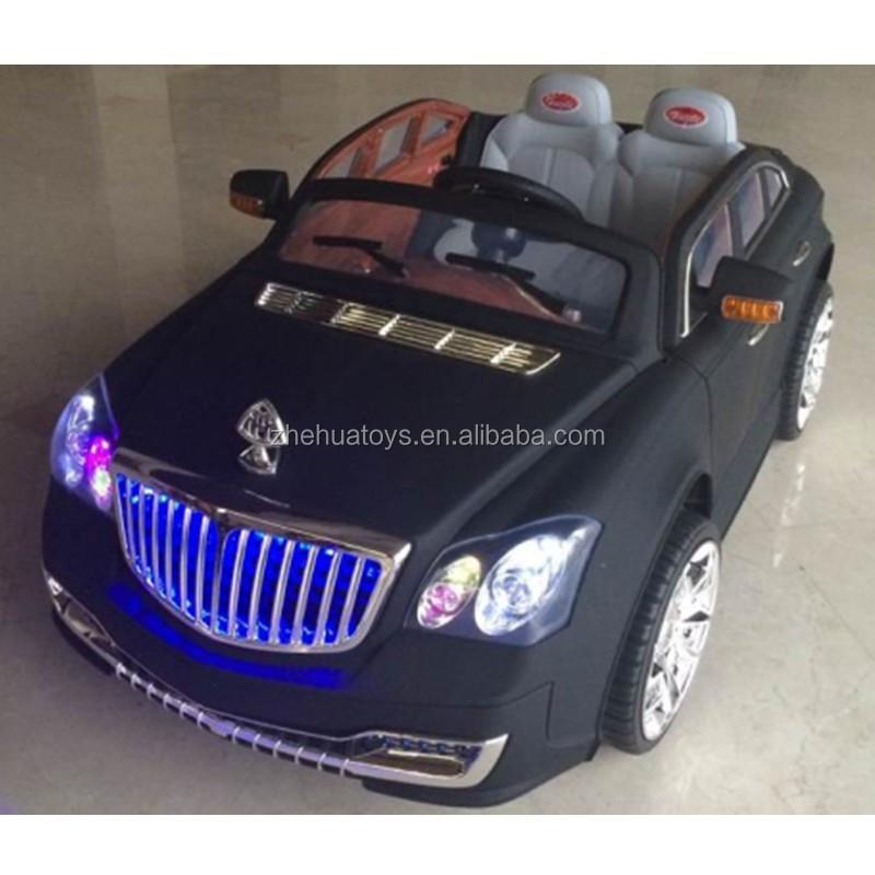 12 Volt Kinderen Rijden Op Elektrische Auto Speelgoed