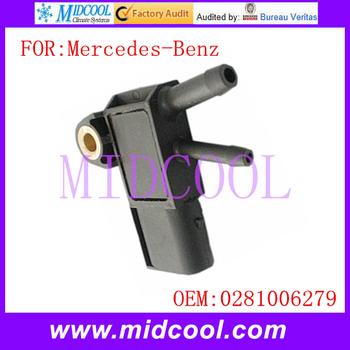 Auto Map Manifold Absolute Pressure Sensor 0281006279
