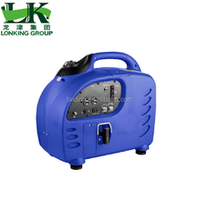 1500w digital inverter generator emergency power supplier clean power for home use 1500 watt gasoline inverter generator