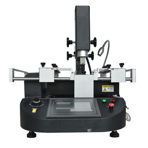 Low cost automatic ZS-4860 BGA rework station infrared soldering station BGA SMD machine