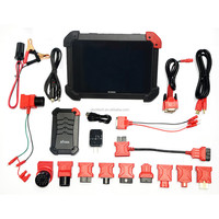 Xtool New Product PS90 Auto Car Diagnostic Tool Work on Android Tablet for Perodua Proton Update Online