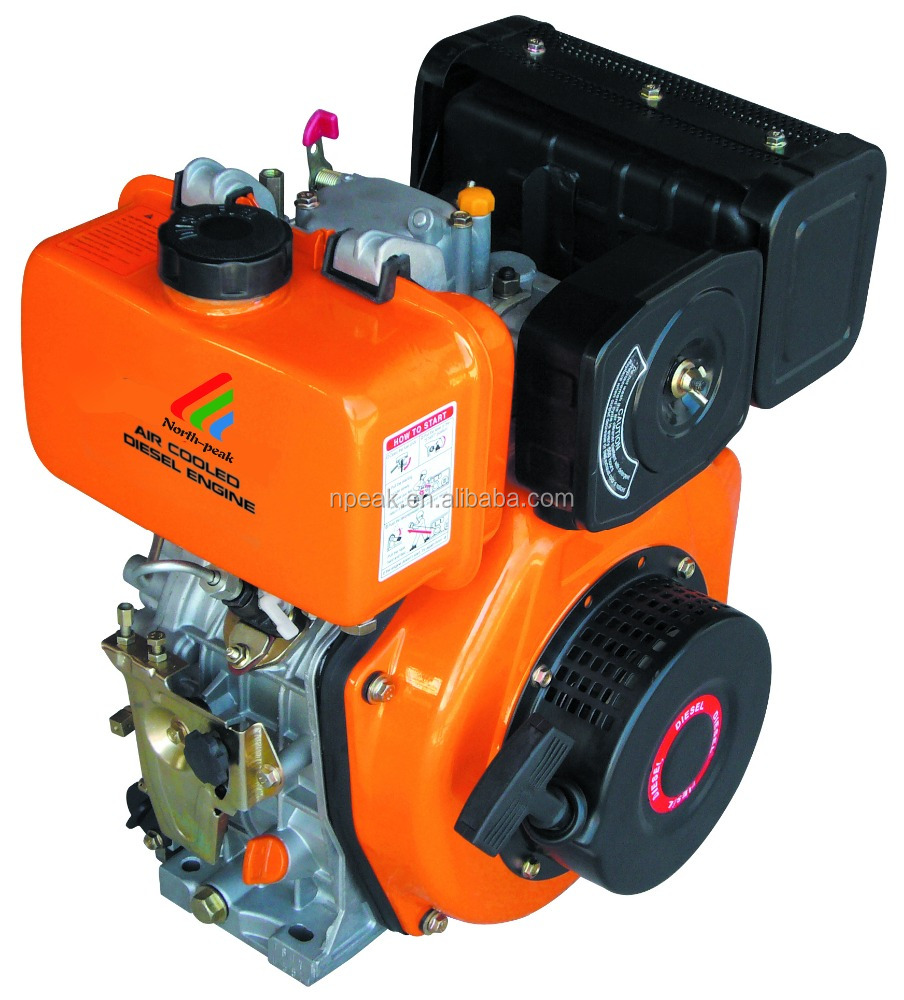 small compact marine diesel engine 5 hp