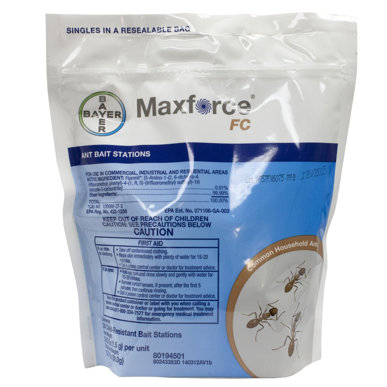 Maxforce FC Ant Bait Stations (24)