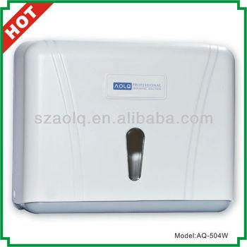 Z Fold Paper Towel Dispenser,Bathroom Hand Paper Dispenser