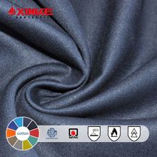 cotton fabric for chef uniform