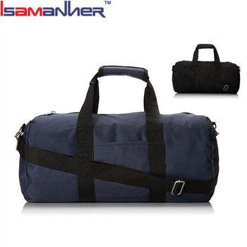 9a0e30c8868b Custom Men Gym 16 Inch Round Duffle Waterproof Sport Cylinder Duffel Bag -  Buy Cylinder Duffel Bag,Waterproof Cylinder Duffel Bag,Sport Cylinder ...