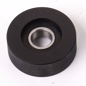 CNRL-164 SJEC escalator step roller 70*25mm,6204-2RS,ID:20mm