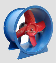 FRP New Ventilation Industrial Hot Air Blower Axial Fans Made In China