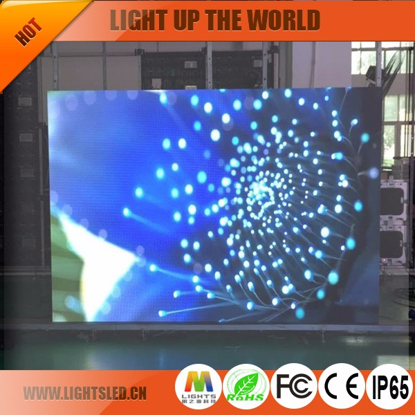 P2 SMD HD Full Colour Led Display Video walls For Funny Shows/Rental use with street price