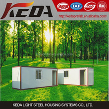 Container Houses kit modular houses for sale