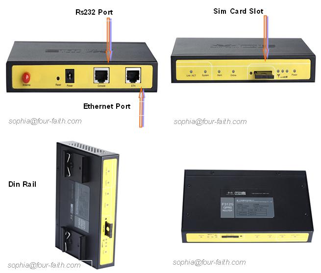 F3825 Industrial Cellular 4g Lte Ethernet Modem With Ethernet Port Rj45 -  Buy 4g Lte Ethernet Modem,4g Lte Ethernet Modem,4g Lte Ethernet Modem